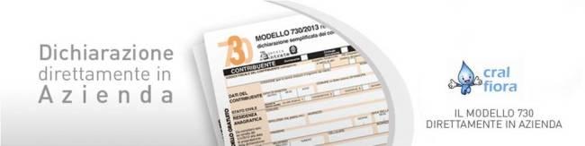 Assistenza fiscale easypay 730 cral fiora for 730 obbligatorio